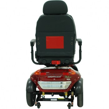 shoprider_778xlsbn_red_tuv_rear